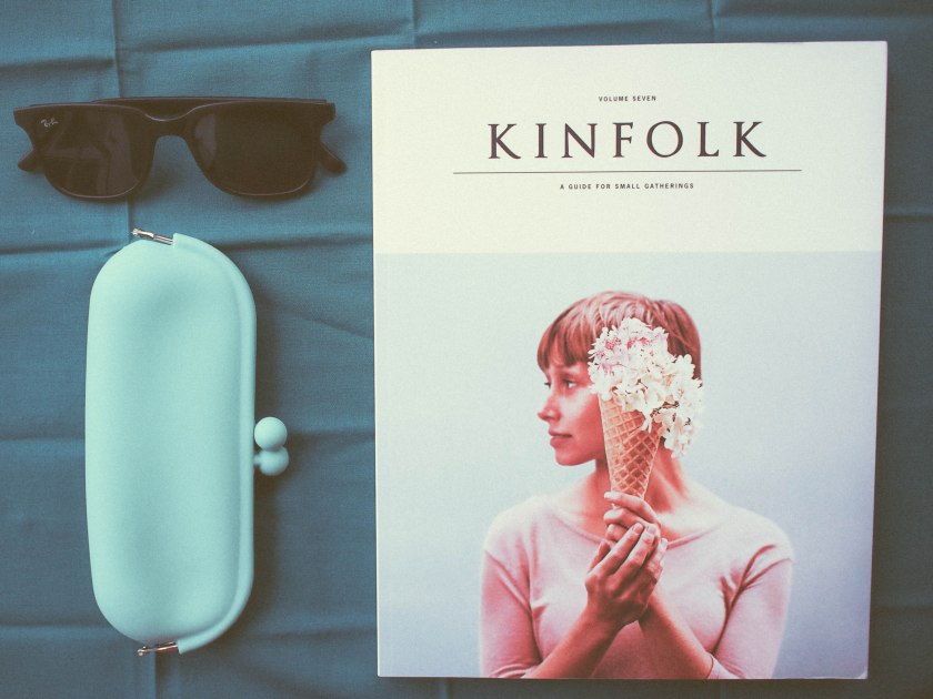 kinfolk vol 7
