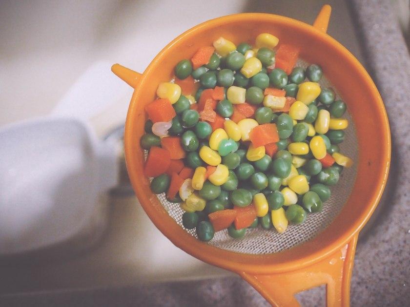 mixed vegetables 2