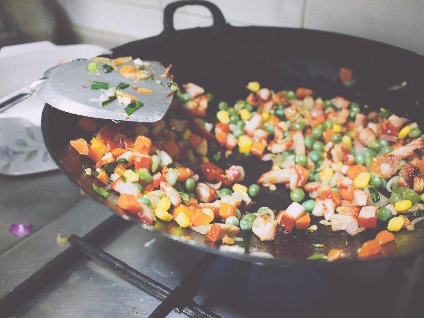 frying 1