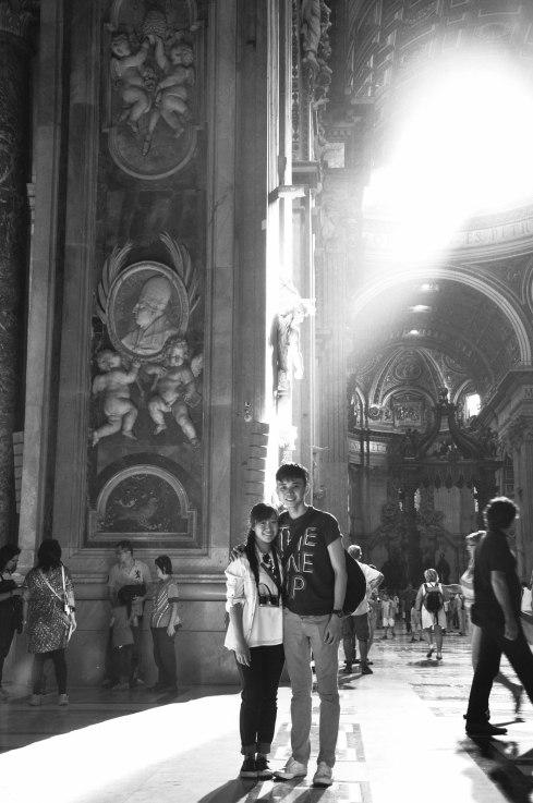 us in rome