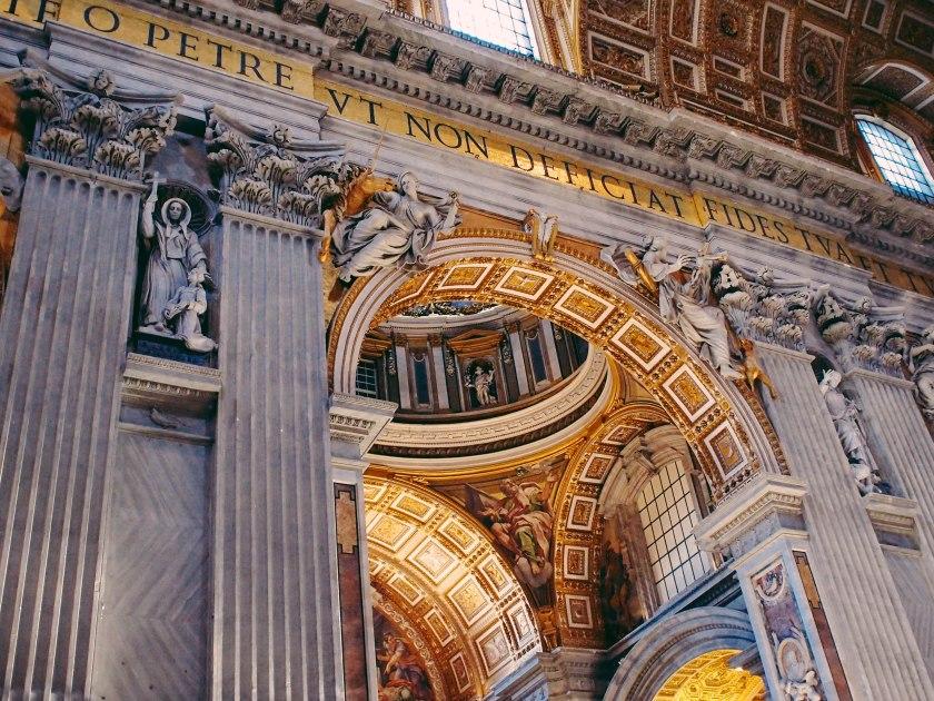 st peter's basilica 5