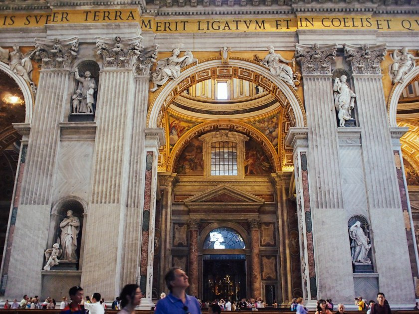 st peters basilica 2