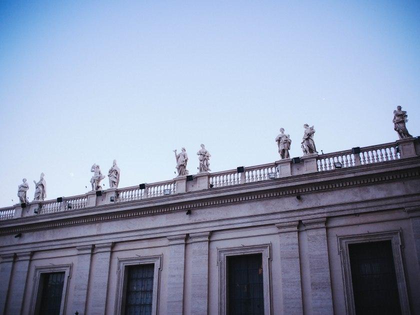 vatican city 5