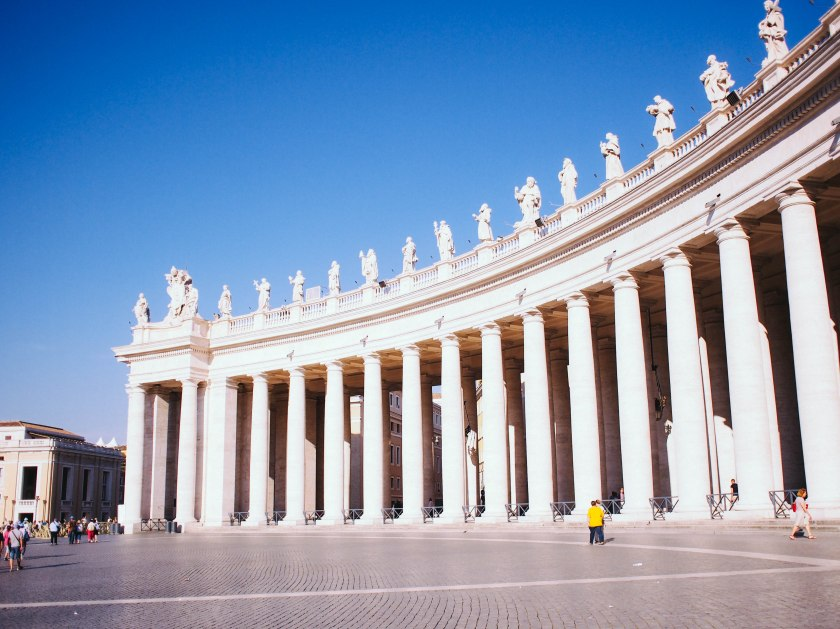 vatican city 7