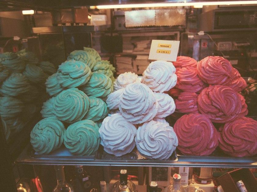 italy pastries