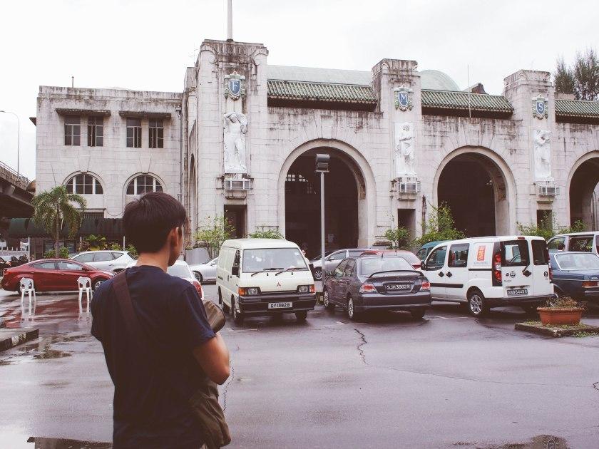 tanjong pagar railway station