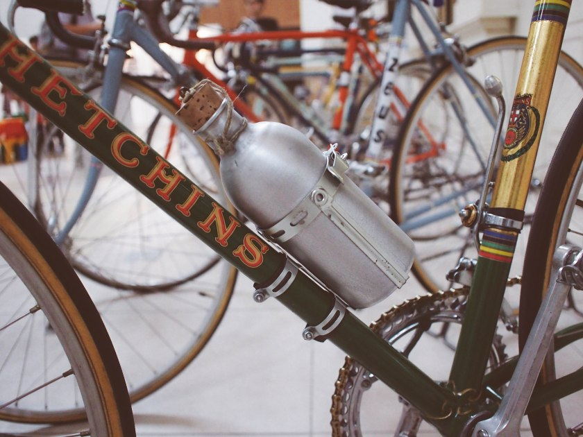 vintage bicycles 2
