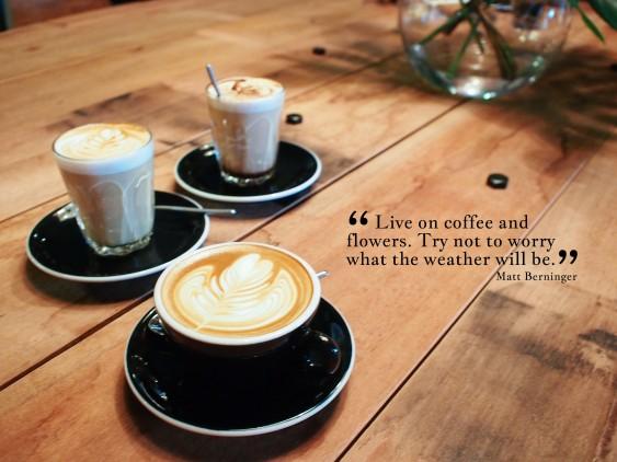 coffee ronin
