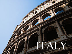 travel posts italy