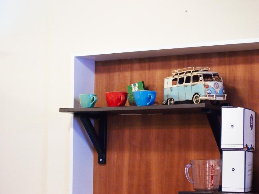 drury lane cafe