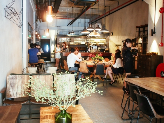 Singapore A New Age Of Creativity
