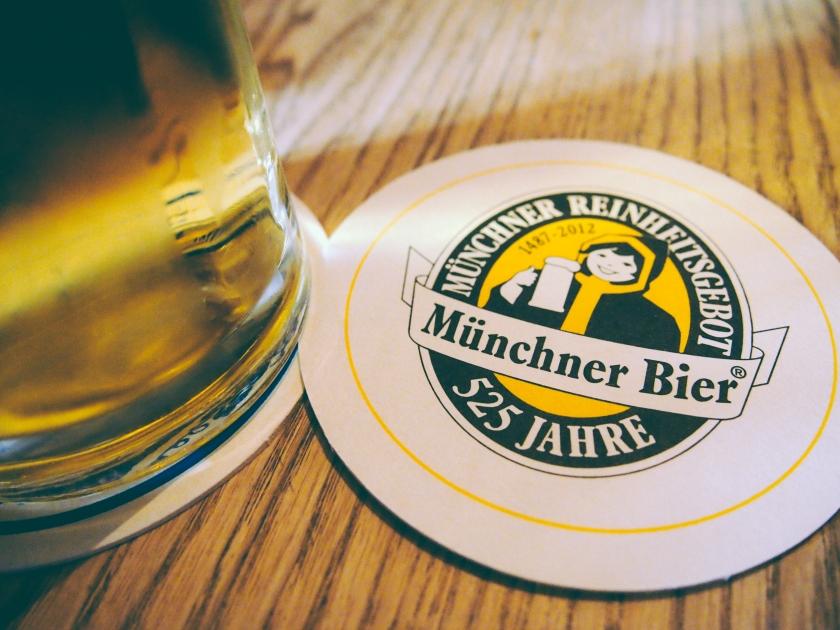 munchner bier