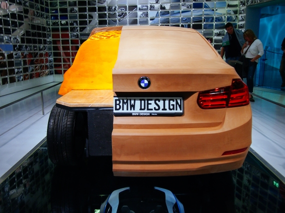 bmw cross section