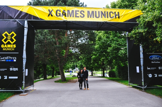 x games munich