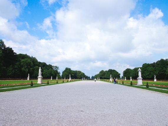nymphenburg-garden