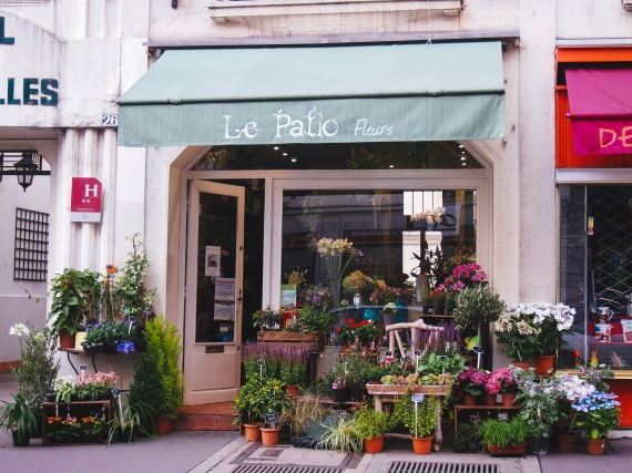 paris-florist