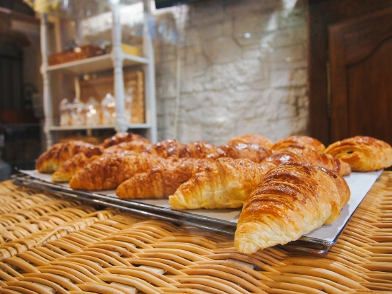 paris-croissants