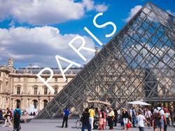 paris blog posts