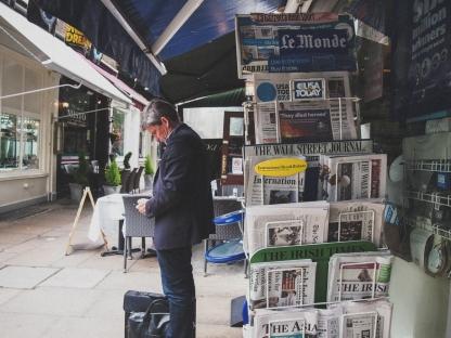 london-newsstand