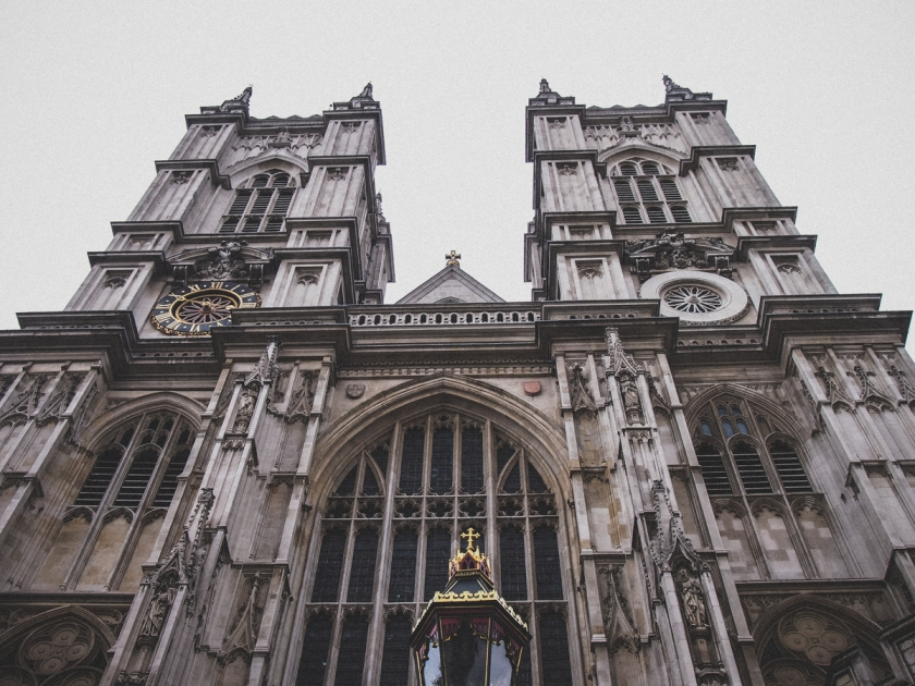 westminister-abbey