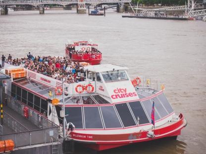 cruise-london