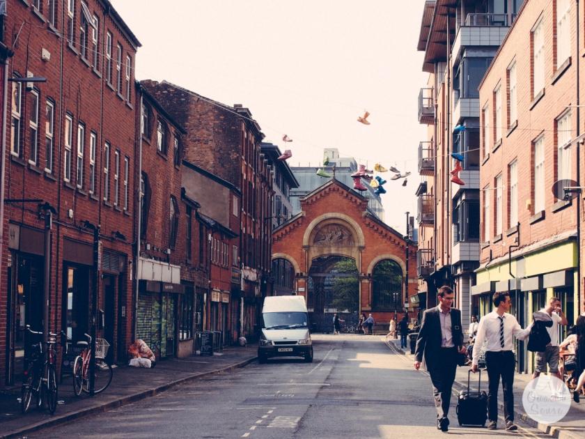 manchester street