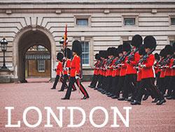 london travel blog posts