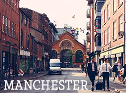 manchester travel blog posts